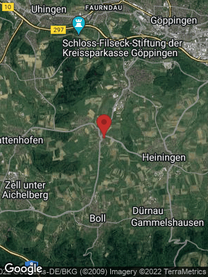 Google Map of Bezgenriet