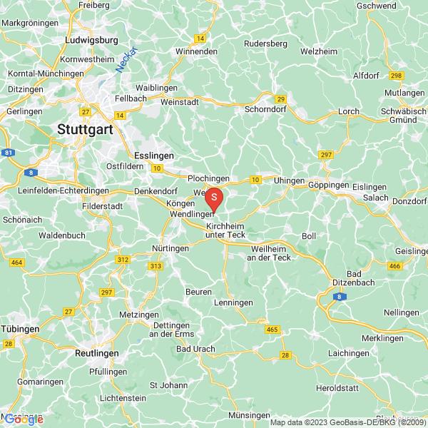 Golfclub Kirchheim-Wendlingen e.V.