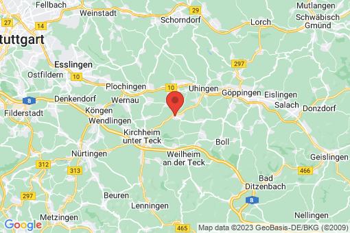 Karte Schlierbach