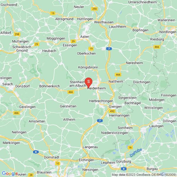 MTB-Park Heidenheim