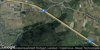 Google Map of Denkendorf