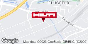 Hilti Store Reutlingen