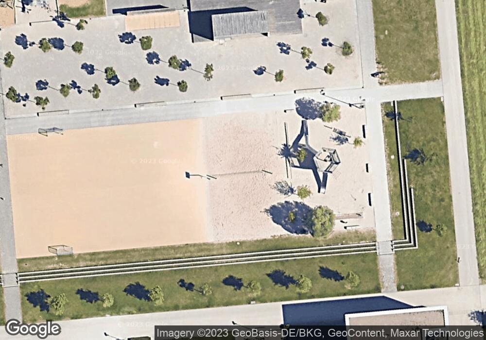 Beachvolleyballfeld in 71034 Böblingen