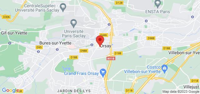 Bijouterie D'Orsay