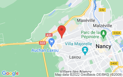 11 avenue du Rhin, 54000 Nancy