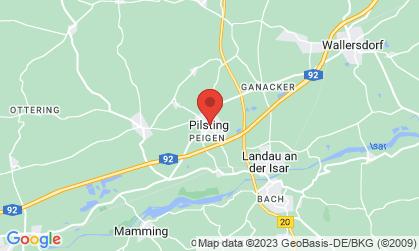 Arbeitsort: Arnstorf