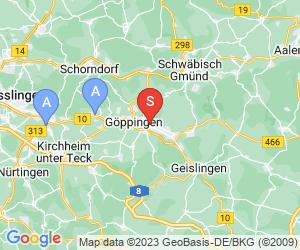 Karte für Go Kart Bahn Eislingen