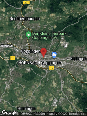 Google Map of Krettenhof