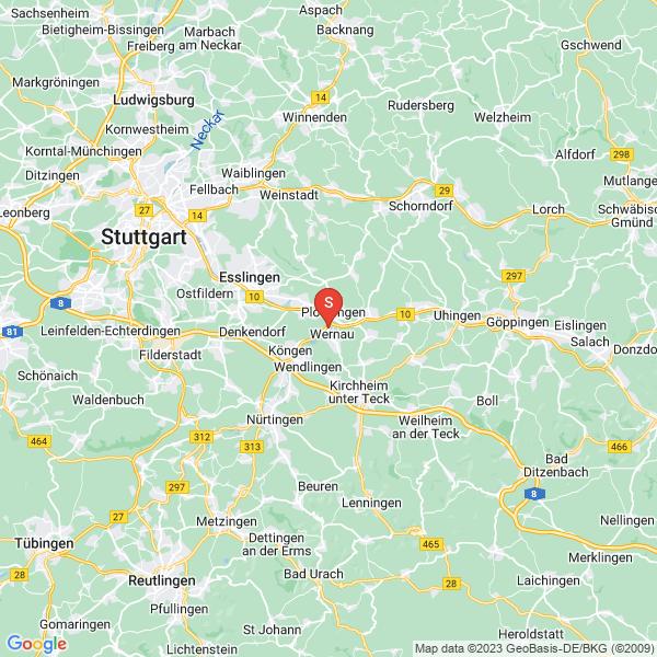 Hochseilgarten Wernau