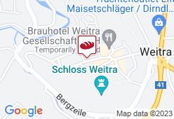 Cafe Richter - Karte