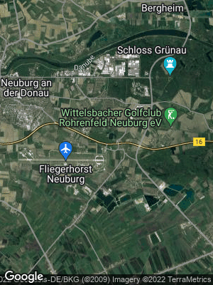 Google Map of Heinrichsheim