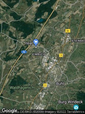 Google Map of Vimbuch