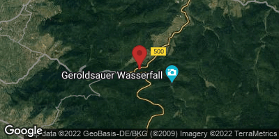 Google Map of Malschbach