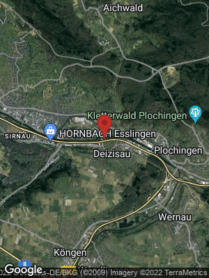 Google Map of Deizisau