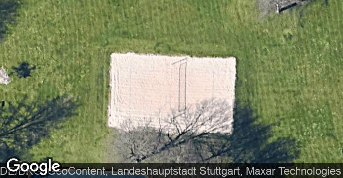 Beachvolleyballfeld in 70567 Stuttgart