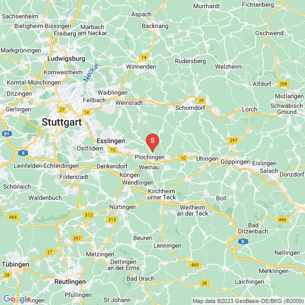 Kletterwald Plochingen