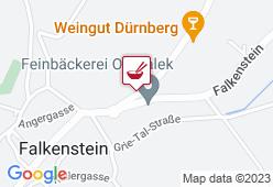 Dürnberg - Karte