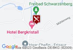 Landhotel Mühlböck - Karte