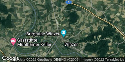 Google Map of Winzer