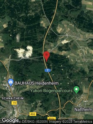 Google Map of Rotensohl