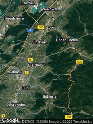 Google Map of Varnhalt