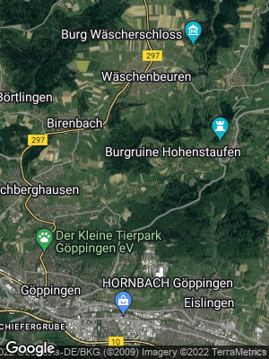Google Map of Lerchenberg