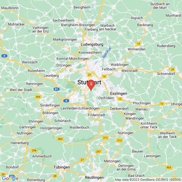DAV-Kletterzentrum Stuttgart Sektionen Stuttgart u. Schwaben