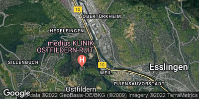 Google Map of Brühl