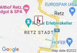 Weinquartier - Karte