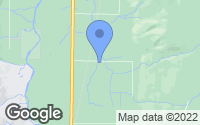 Map of Deming, WA