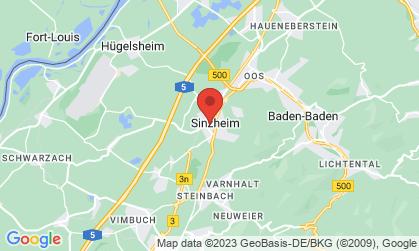 Arbeitsort: Baden-Baden