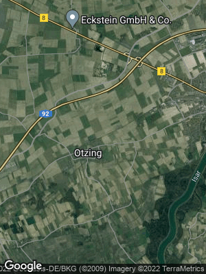 Google Map of Otzing