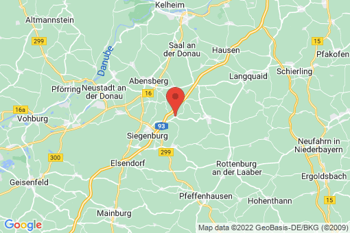 Karte Kirchdorf