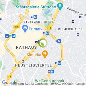 Stuttgart Esslinger Straße 6