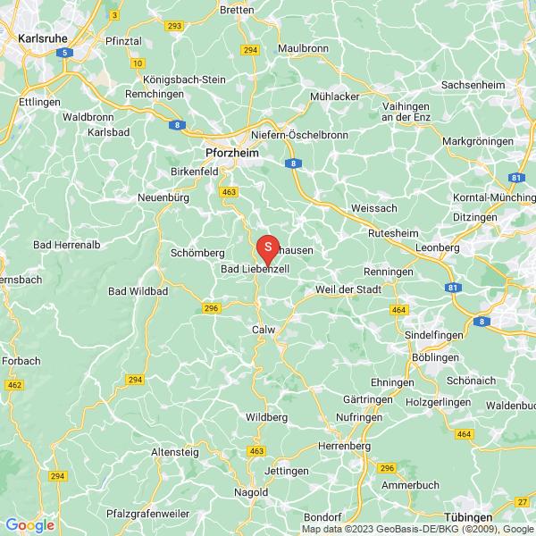 GOLFCLUB Bad Liebenzell e.V.