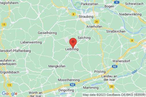 Karte Leiblfing