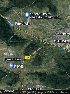 Google Map of Silberberg