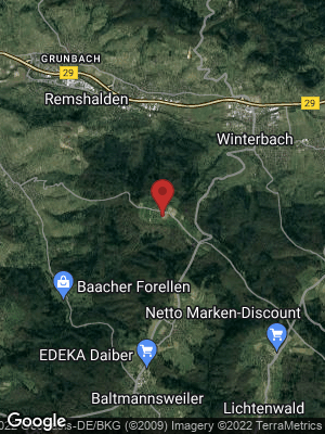 Google Map of Manolzweiler