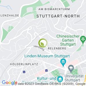 Stuttgart Relenbergstrasse  72