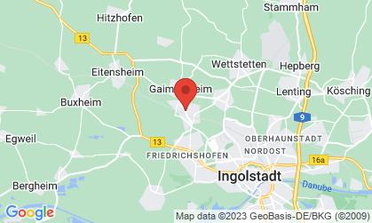 Arbeitsort: Gaimersheim, Wolfsburg