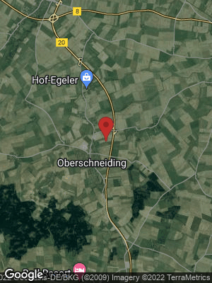 Google Map of Oberschneiding