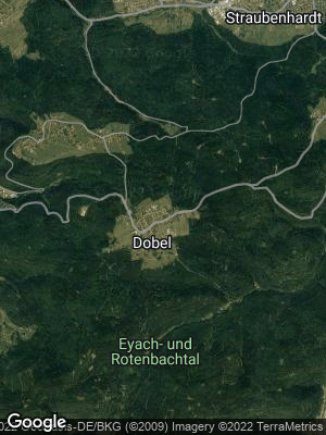 Google Map of Dobel