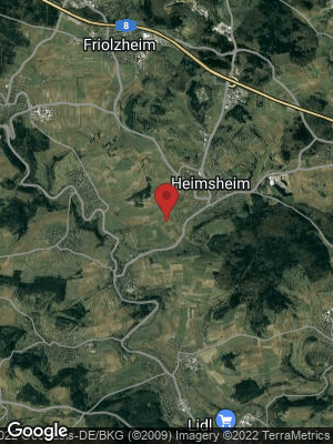 Google Map of Heimsheim