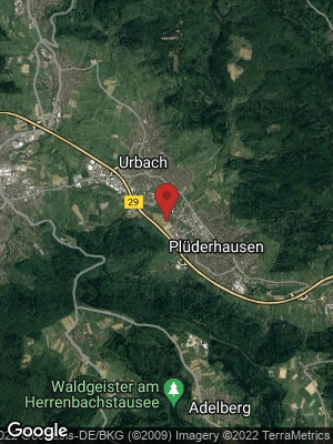 Google Map of Hegnauhof