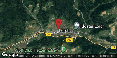 Google Map of Lorch