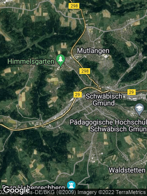 Google Map of Rehnenhof / Wetzgau