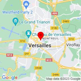 Google Map of 48.802919,2.134508