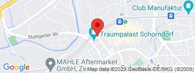 Traumpalast Schorndorf
