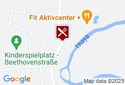 FIT Aktivcenter + Restaurant - Karte