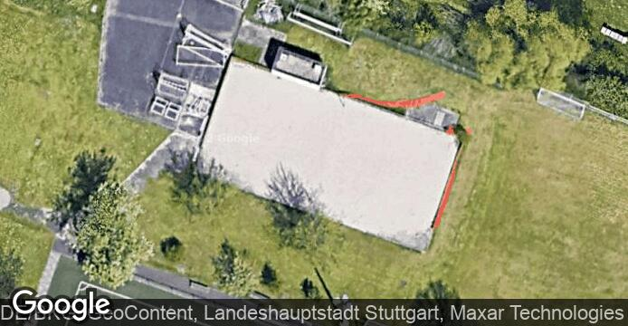 Beachvolleyballfeld in 70499 Stuttgart